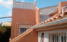 Belle villa  à Orihuela la Costa à Torrevieja Espagne 6 personnes - Torrevieja