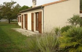 A la Tremblade, Villa indépendante confortable d'environ 115m² avec jardin clos et privé