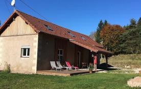 Gîte dans les Vosges