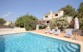 Villa in Javea, Alicante 102751