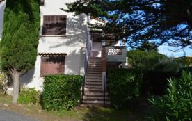 Résidence Le Hameau - Appartement 2 pièces de 40 m² environ pour 4 personnes, cet appartement de ...