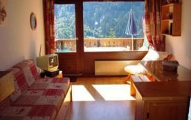 Appartement duplex 3 pièces cabine 6 personnes (41-44)