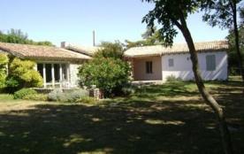 Villa à LES PORTES EN RE