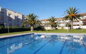 Appartement 5 pers proche plage avec piscine
