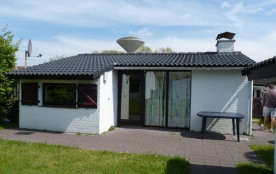 Location d'un bungalow dans le Sunparks à Ooostduinkerke
