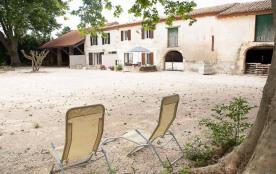 Gîtes de France - Mas de Perre.