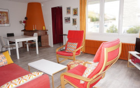Maison La Rochelle quartier la Genette, calme proche centre-ville et mer