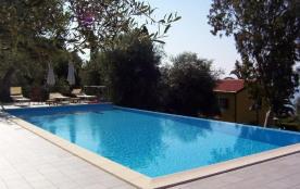 Villa à VENTIMIGLIA