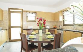 Maison pour 4 personnes à Ayia Napa