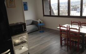 Apartment à TROUVILLE SUR MER