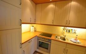 Appartement pour 2 personnes à Groß Zicker