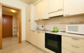 Appartement pour 3 personnes à Rome