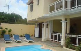 Villa à Grand baie