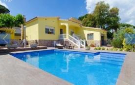 Villa CV BAM