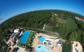 Camping Argeles Vacances, 260 locatifs
