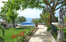 Maison pour 1 personnes à Novigrad (Zadar)