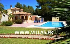 Villa WB DEL