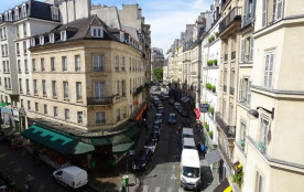 Appartement pour 1 personnes à Paris/6