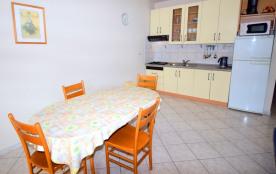 Appartement pour 3 personnes à Marina