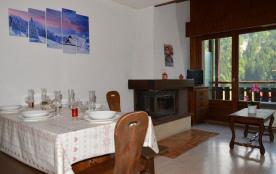 Résidence Le Charme - Appartement 3 pièces mezzanine - 64 m² environ - 6 personnes.