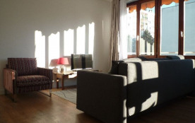 Appartement idéal pour découvrir Annecy.