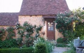 Detached House à VALOJOULX