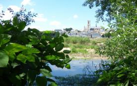 Camping de Nevers, 73 emplacements, 9 locatifs