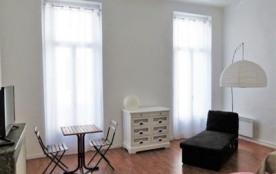 Apartment à MARSEILLE 1ER