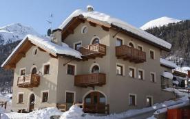 API-1-20-13523 - Livigno Ski Apartments