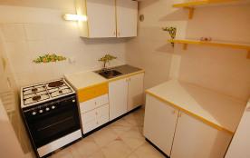 Studio pour 5 personnes à Lignano