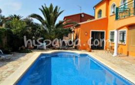 Elle est située à Sant Pere Pescad