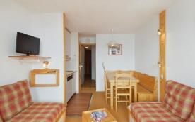 Appartement 2 pièces 5 personnes (422)