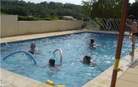 Vacances familiales dans la campagne provençale !