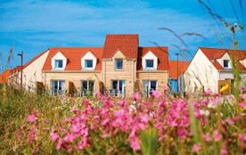 Résidence les Villas de la Baie - Maisonnette 3 pièces 6 pers.