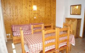 Appartement 3 pièces 6 personnes (501)