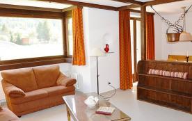 Appartement pour 3 personnes à Silvaplana-Surlej
