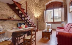 Ponte Vecchio Suite