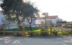 les Gîtes du Vieux Verger (2 maisons)