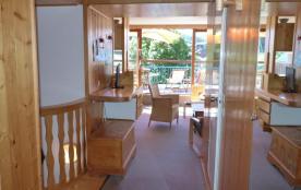 Appartement 3 pièces 7 personnes (462)