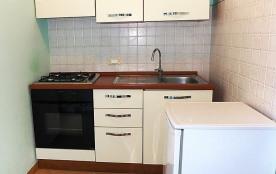 Appartement pour 1 personnes à Sorrento