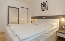 Appartement pour 2 personnes à Petrčane