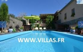 Villa CV POB