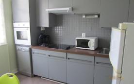 Apartment à SOULAC SUR MER