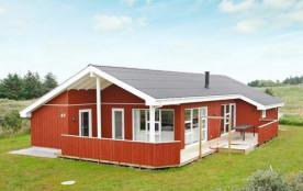 Maison pour 4 personnes à Hirtshals