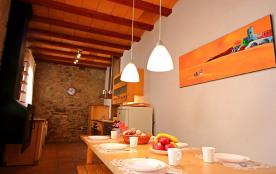 Maison pour 4 personnes à Castelló d'Empuries
