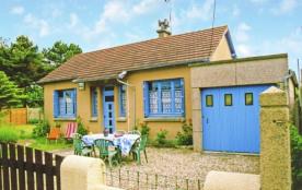 Maison de vacances - AGON-COUTAINVILLE