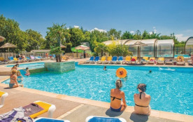 Camping Club Oléron Loisirs 4* - Mobil-home Confort - 2 chambres – 5/7 personnes