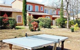 Domaine de Fayence, jolie villa avec jardinet, 6/8 personnes
