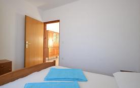Appartement pour 3 personnes à Sabunike
