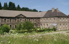 ancienne abbaye de Mercoire